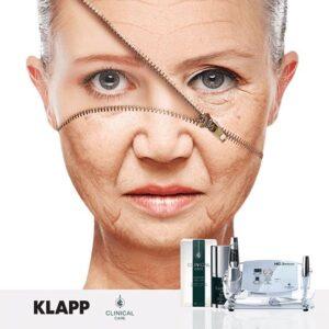 Soin visage KLAPP
