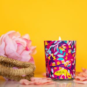 """Collection Delirium Floral """"Iris Patchouli"""""""